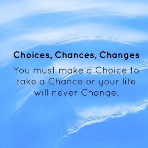 Choices for Change Series